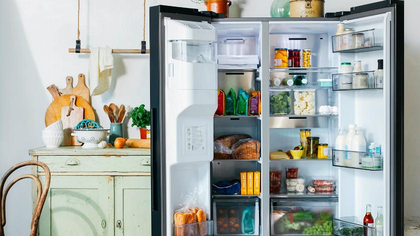 Langer verse producten in family hub