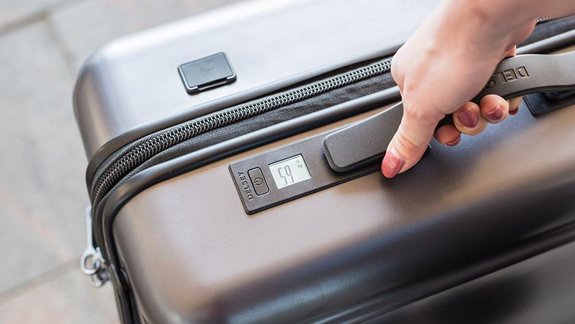 bagagekosten