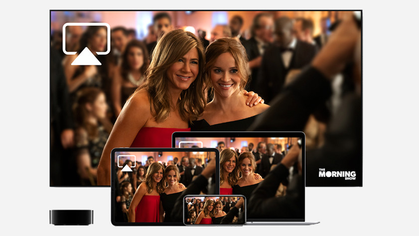AirPlay Video