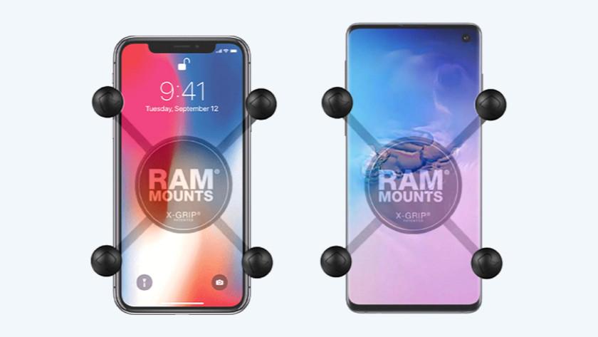 RAM Mounts fietshouders