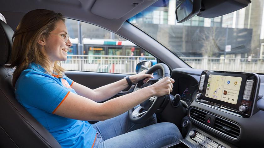 Apple CarPlay instellen in 2 stappen