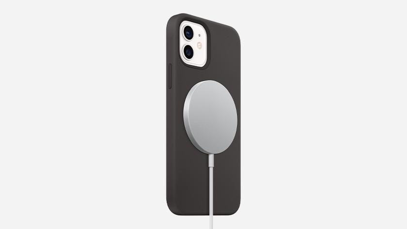 Apple iPhone 12 / 12 Pro hoesje met MagSafe magneet