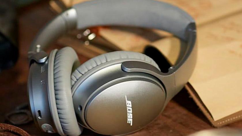 Fit Bose QuietComfort 35