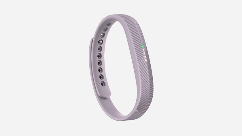 Reset Fitbit Flex 2