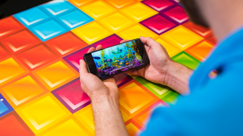 Xiaomi Redmi Note 9 Pro scherm