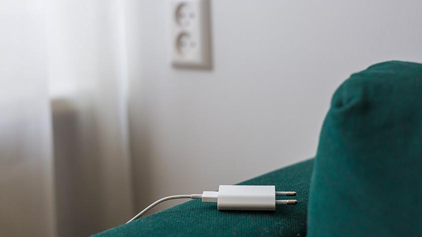 Eenvoudige tips energie besparen