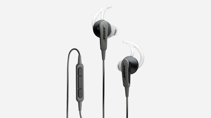 Android earbuds