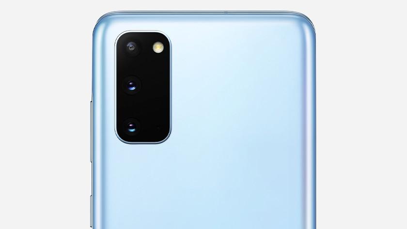 Camera Samsung S20
