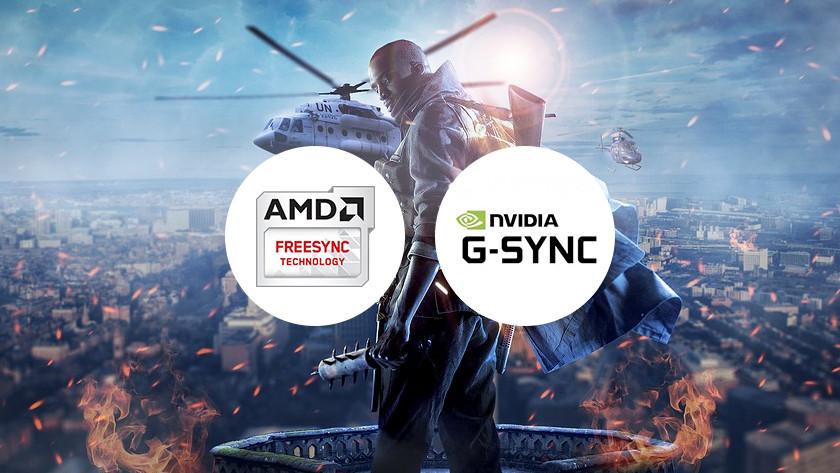 G-Sync FreeSync