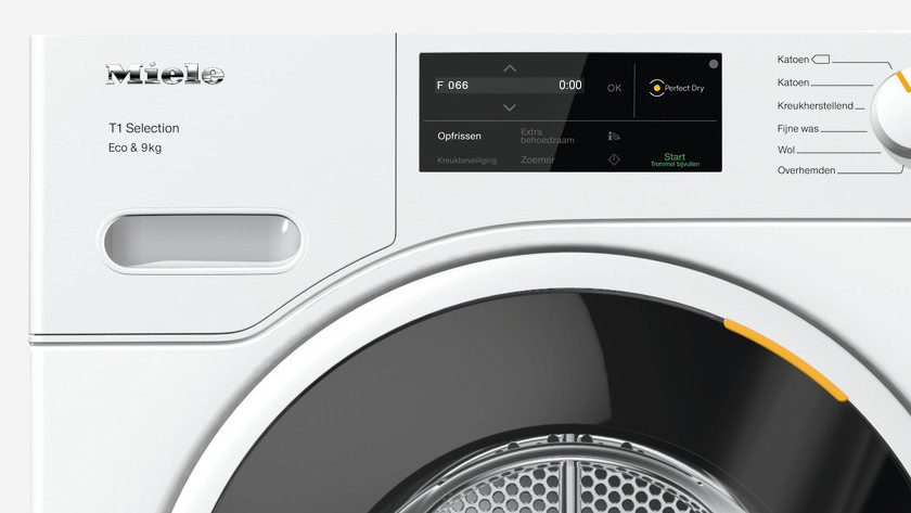 Miele storing F 066