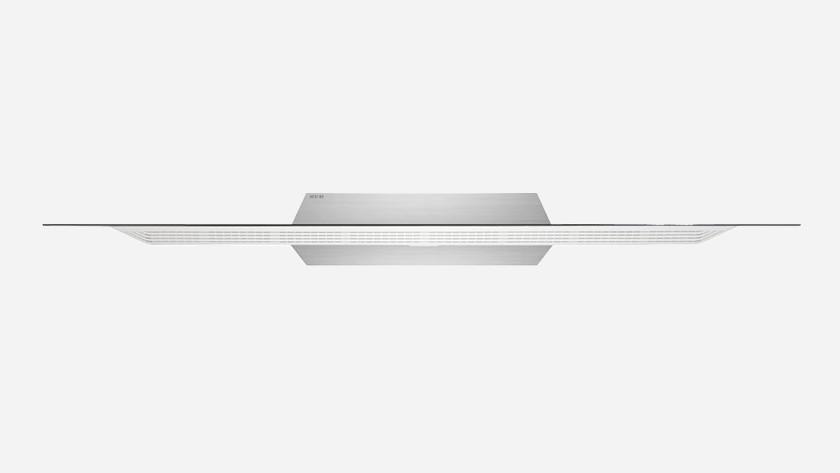 OLED TV design