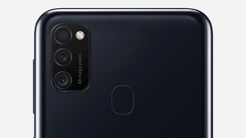 Samsung M21 or Samsung M31 photos