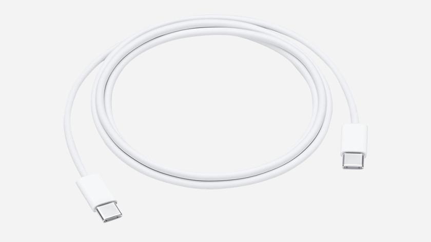 Usb c kabel voor bij je Apple TV