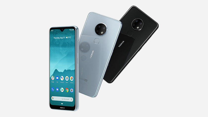Benefits of Android One
