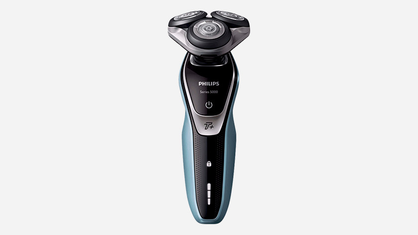 Philips Series 5000 Aqua touch