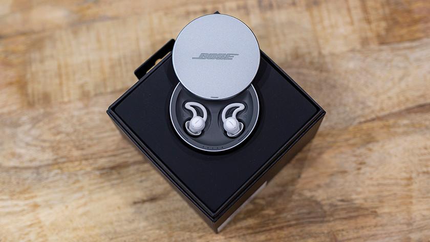Noise masking sleepbuds Bose