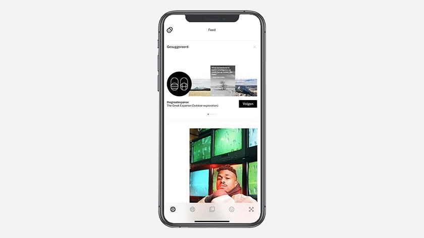 Edit VSCO app photos