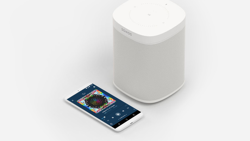 Alexa on your Sonos speaker