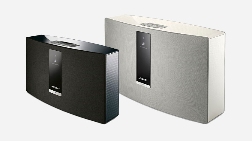 reset soundtouch 20 bose