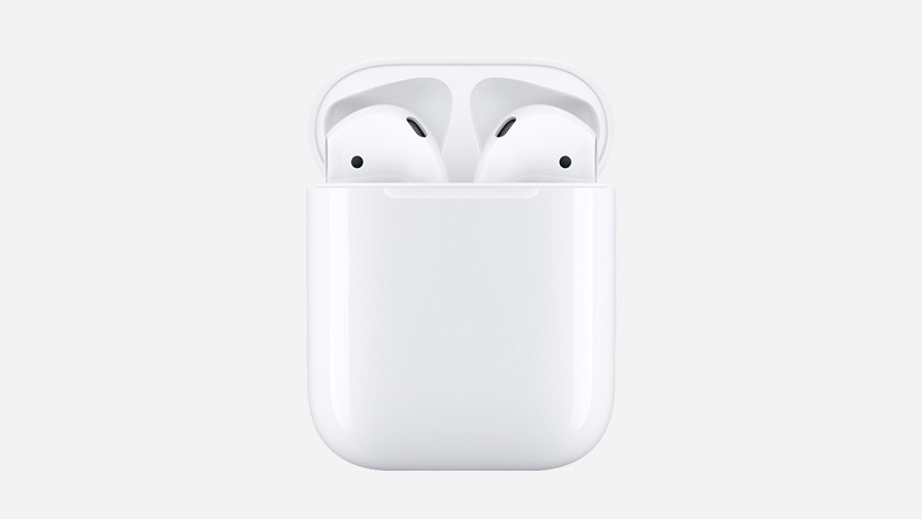AirPods accuduur
