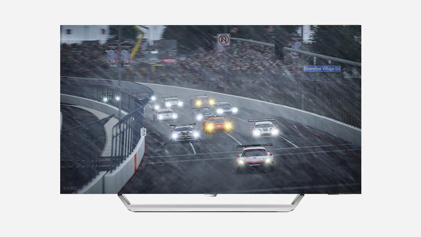OLED TV input lag new
