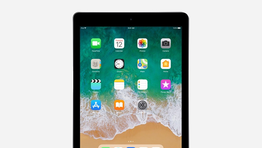 Display iPad 2018