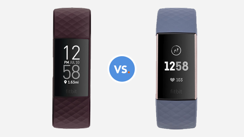 Activity trackers Fitbit