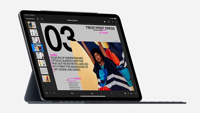 Apple iPad Pro 2018 Smart Keyboard
