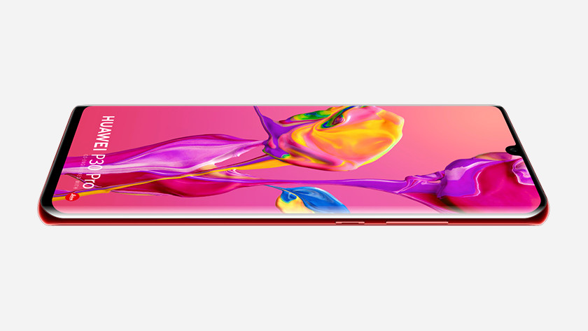 Opslag Huawei p30 pro