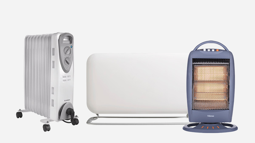 Honeywell Badkamer Verwarming : Advies over bijverwarming coolblue voor u morgen in