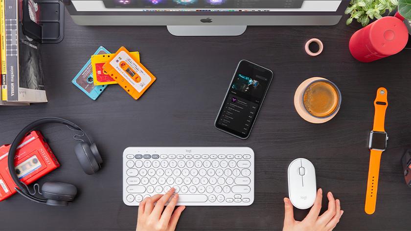Lifestyle toetsenbord.