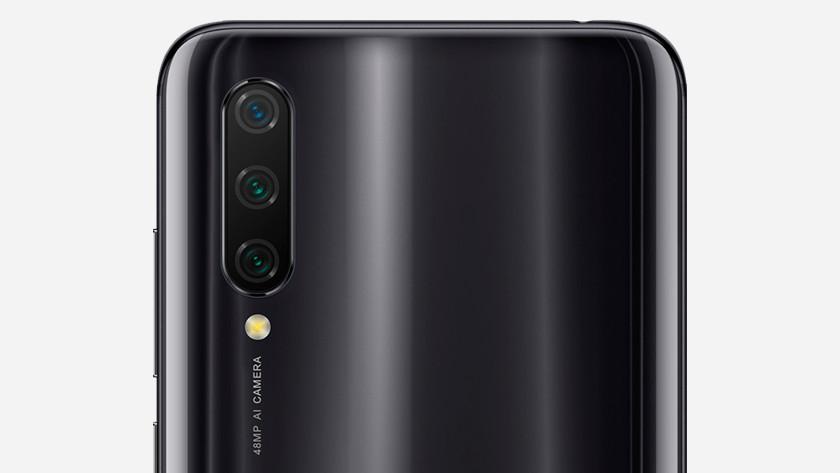 Xiaomi mi 9 lite camera