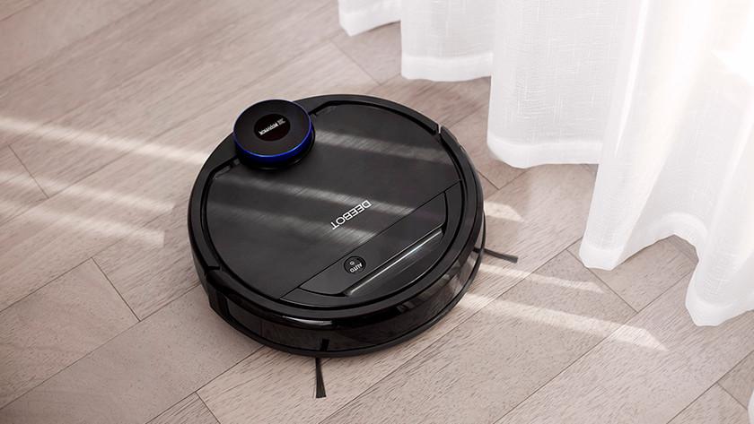 Advice on robot vacuums