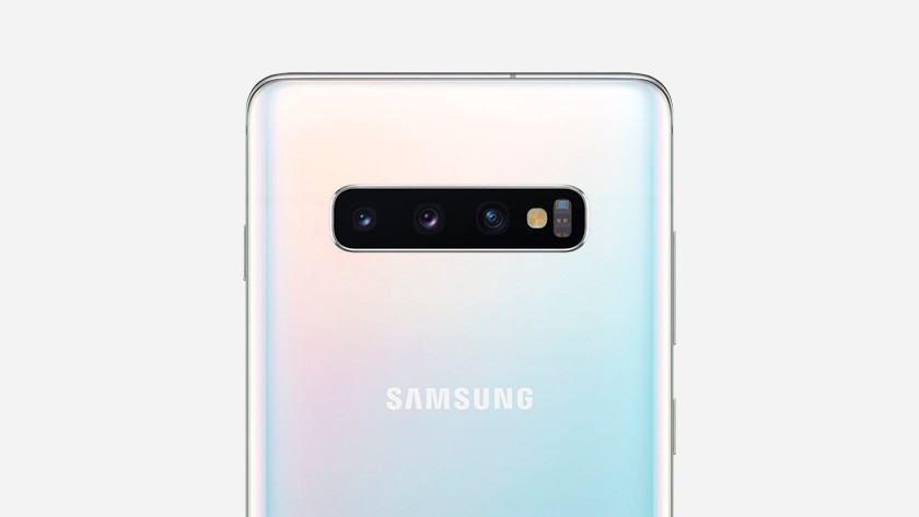 Samsung camera telefoon