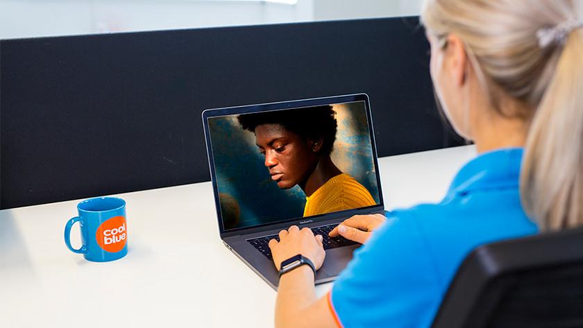 MacBook graphic processor