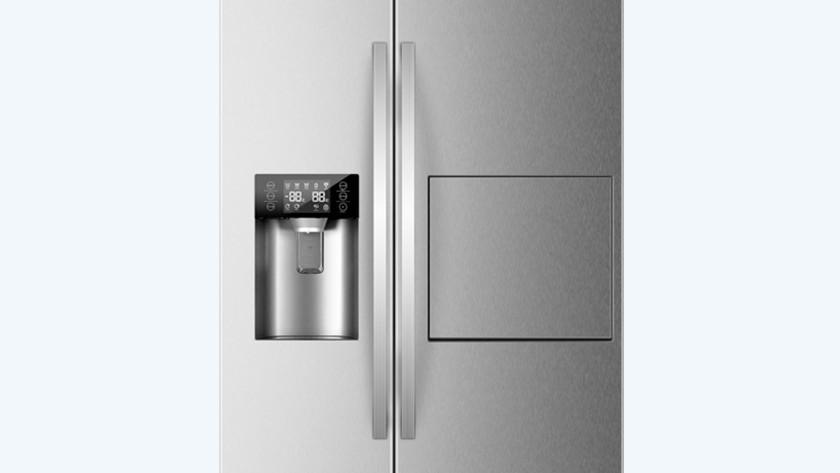 Extra functies koelkast