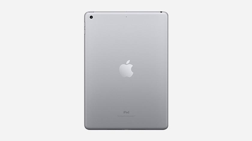 Camera iPad 2018