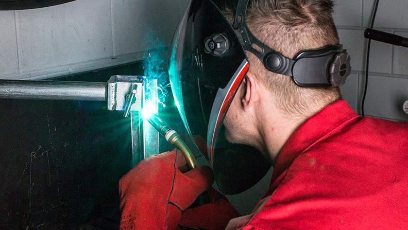 MIG / MAG welding