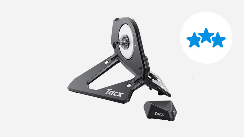 Build quality high-end bike trainer