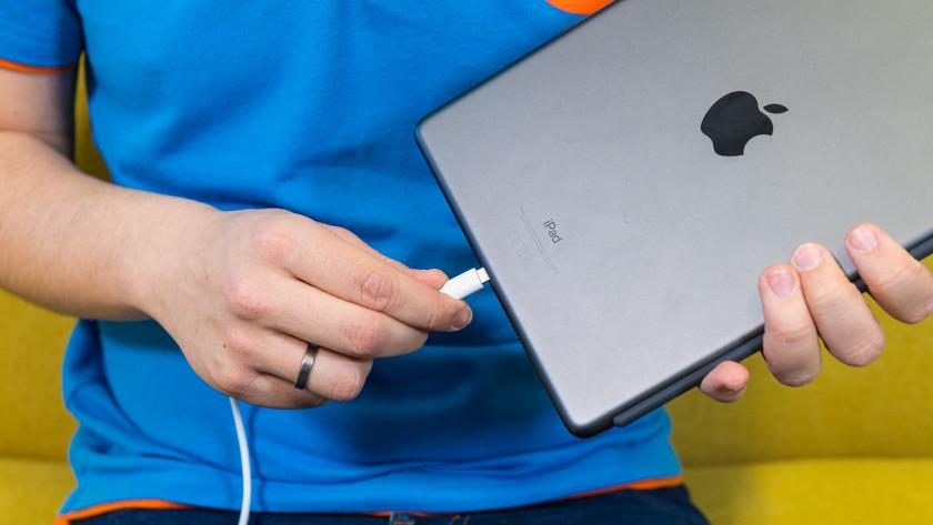 Apple snel opladen met Power Delivery