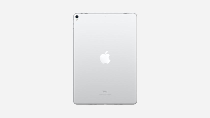 Camera iPad Pro 2017