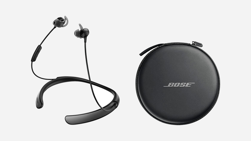 Specialisten reviews noise cancelling oordopjes