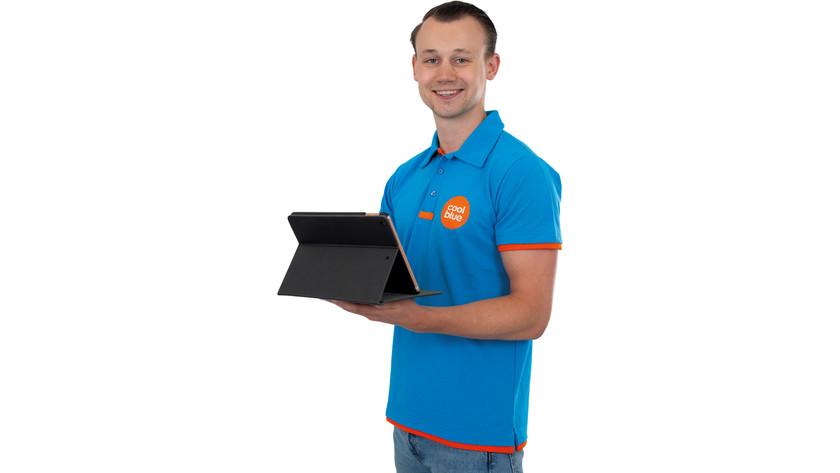 Productspecialist Tablethoezen met toetsenbord