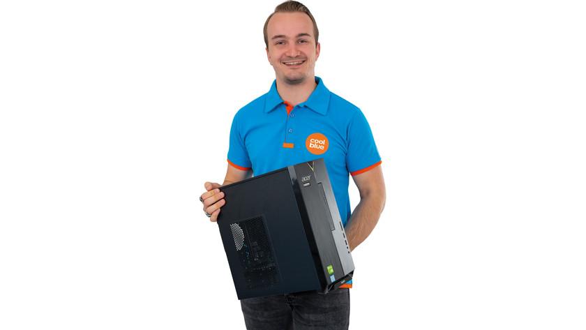 Productspecialist Computerbehuizingen