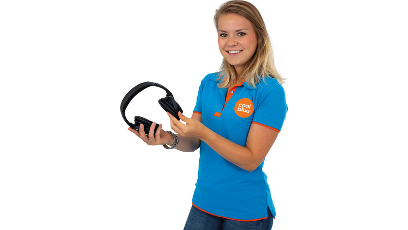 Productspecialist hoofdtelefoons