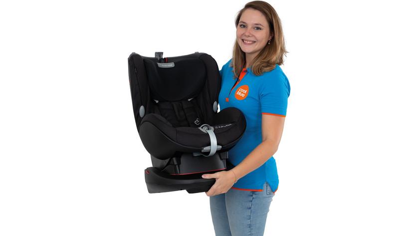Product Expert Car seats