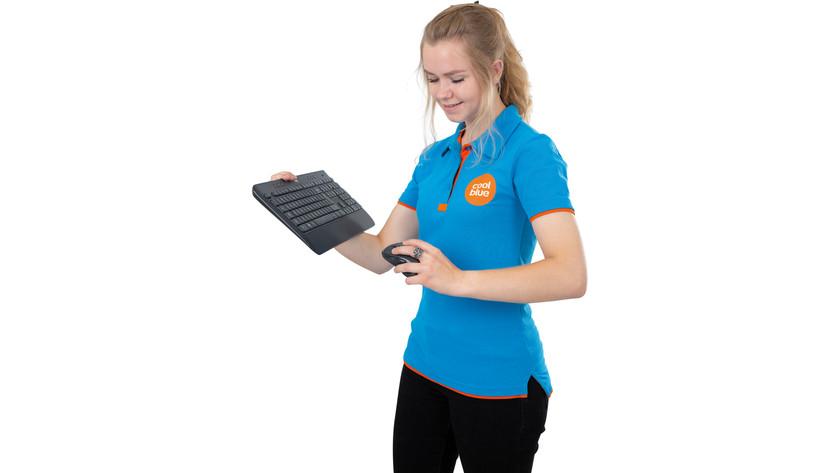 Productspecialist toetsenbord en muis sets
