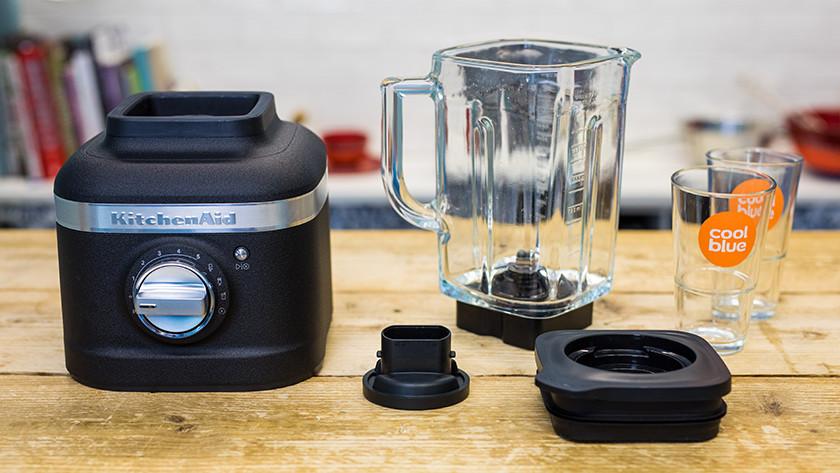 KitchenAid Artisan Blender Black