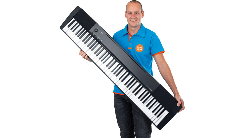 Productspecialist Digitale piano's