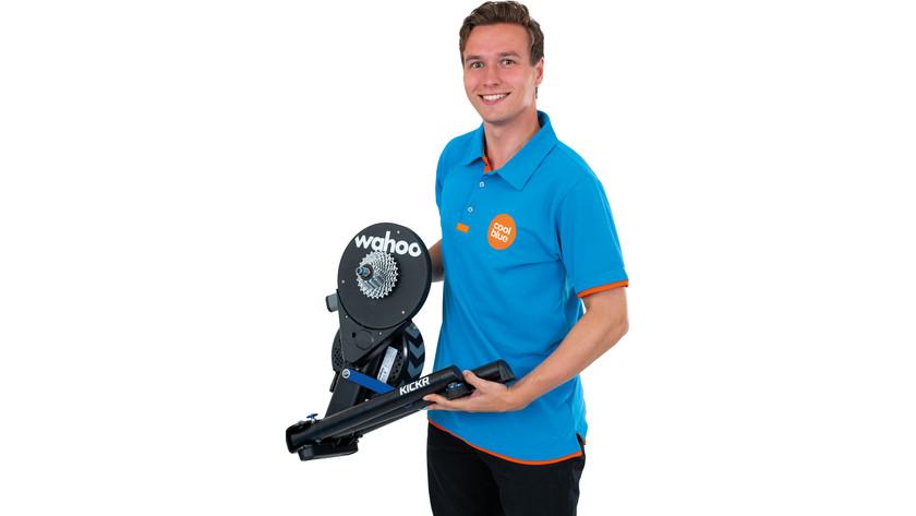 Productspecialist fietstrainers